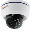 "PDM1-IP2-V12P v.2.5.4 Купольная 2Мп IP-камера; 1/2.8"" Sony Exmor CMOS (IMX322), HiSilicon (Hi3516c)"